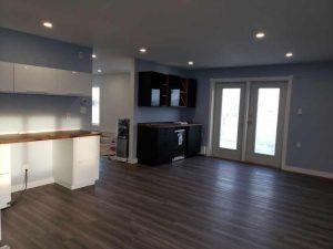 interior remodeling flooring